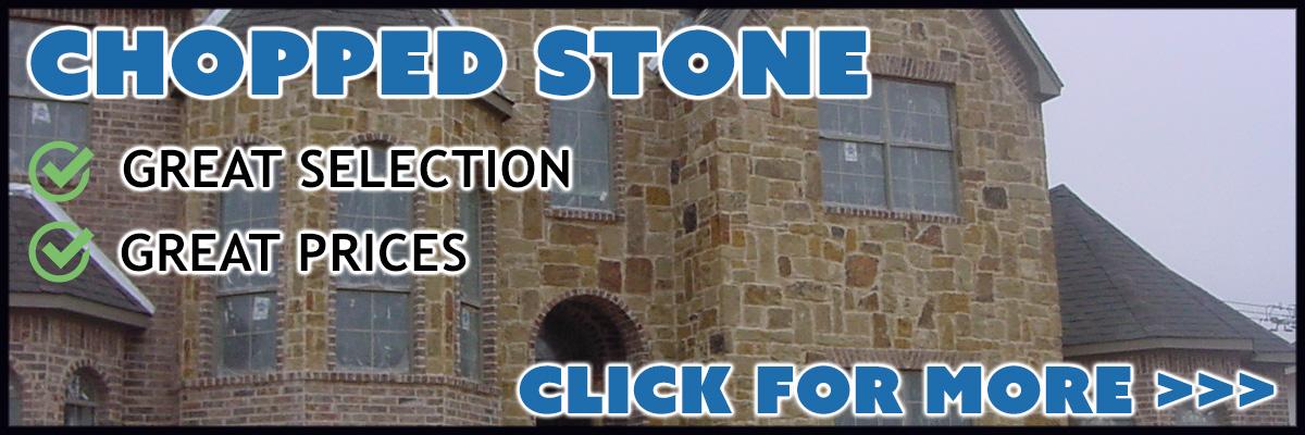 Chopped Stone